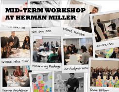 Herman Miller Workshop