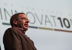 Larry Keeley - 10 types of innovation